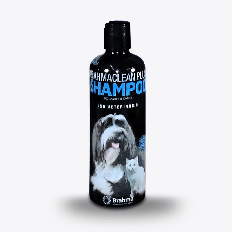 Brahmaclean Plus Shampo