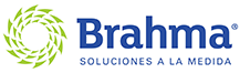 Logo Grupo Brahma